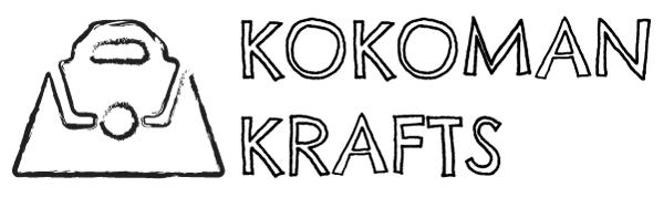 Kokoman Krafts
